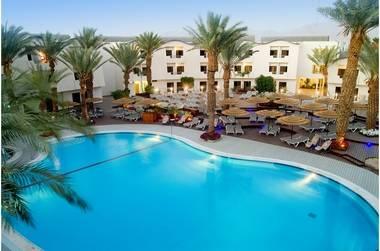 חופשת הכל כלול עם חויה קולינרית במלון לאונרדו פריוילג' אילת ב-40% הנחה!