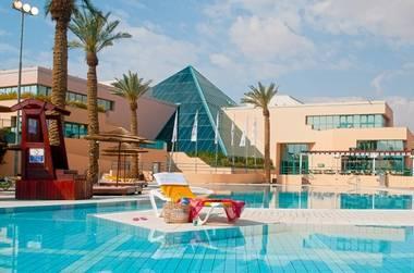 הזדמנות נפלאה לחופשה במלון יו סאנרייז אילת ב-50% הנחה!