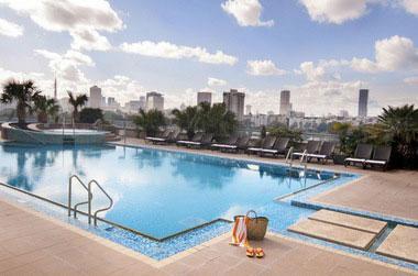 מהר לפני שיגמר! מלון לאונרדו סיטי טאואר ת