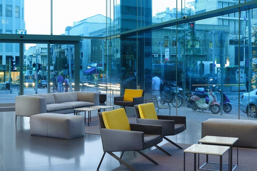 חופשה במלון רוטשילד 22 תל אביב ב - 40% הנחה