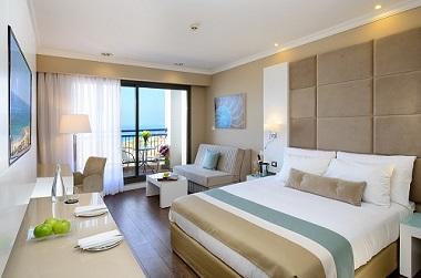 חופשה מפנקת במלון החדש לאונרדו אשקלון ב-30% הנחה!