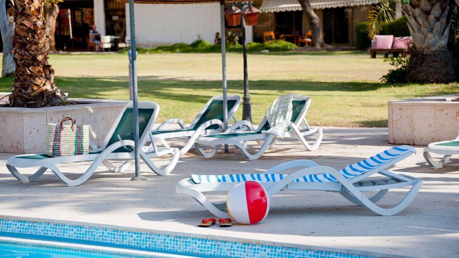 מהרו להזמין חופשה מפנקת בלאונרדו אין ים המלח ב- 40% הנחה!