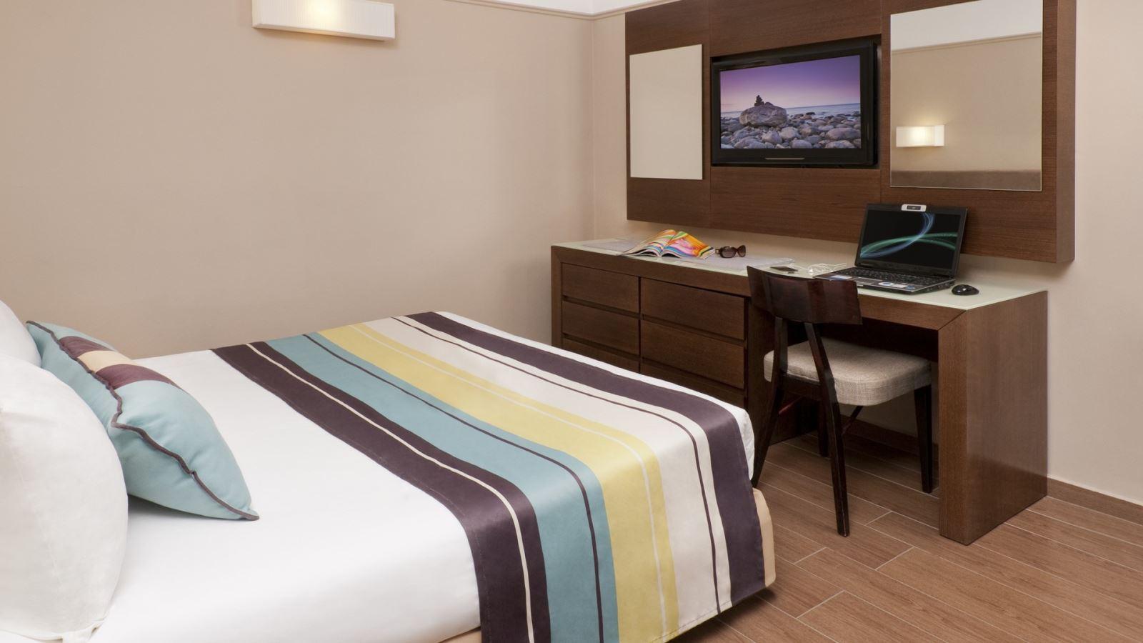 הזדמנות נפלאה לחופשה במלון יו סאנרייז אילת ב-40% הנחה!