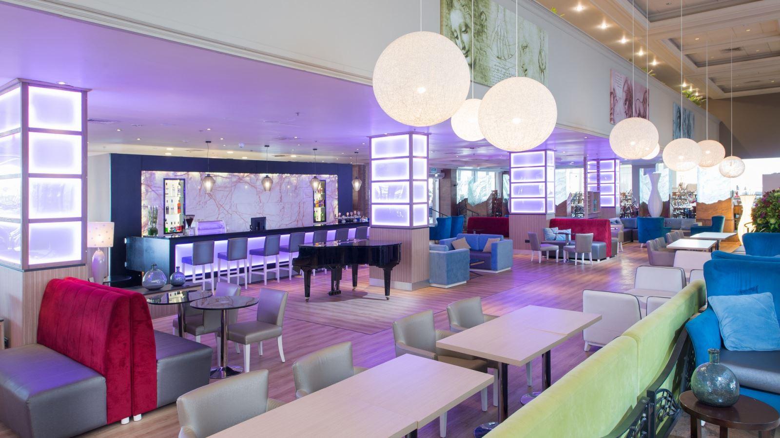 מזמינים חופשה במלון לאונרדו פלאזה אילת ב-40% הנחה!