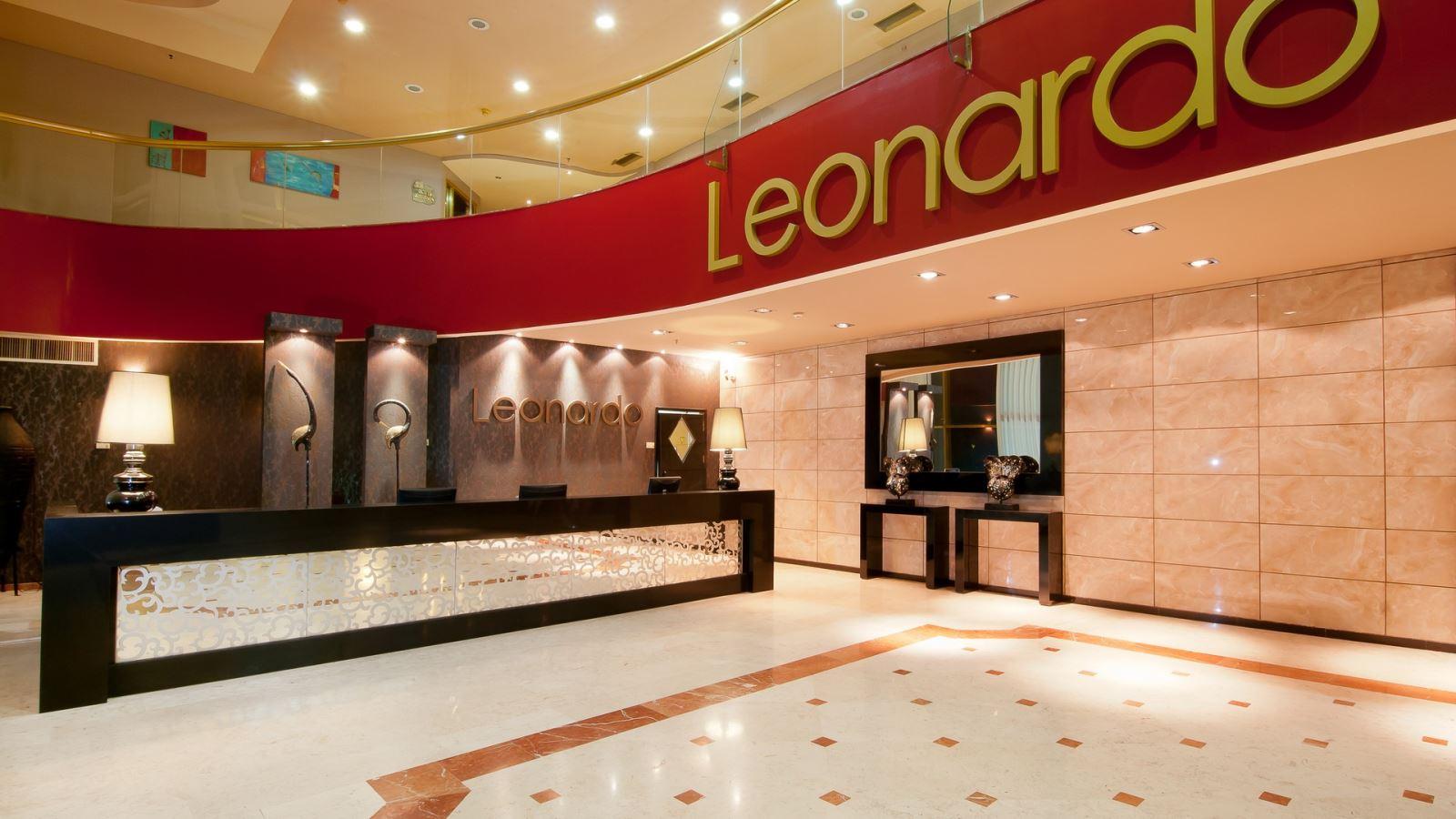 הזמינו חופשה מפנקת במלון לאונרדו נגב באר שבע ב-50% הנחה!